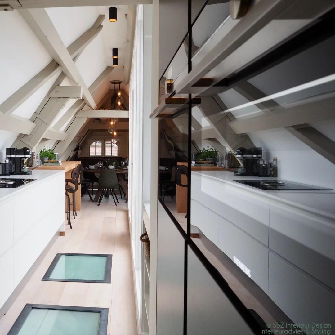 Interieur | Je keuken praktisch inrichten - Woonblog StijlvolStyling.com