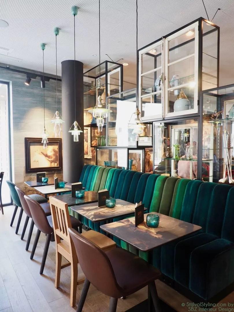 Interieur | Tips voor het inrichten en stylen van je eethoek - woonblog StijlvolStyling.com