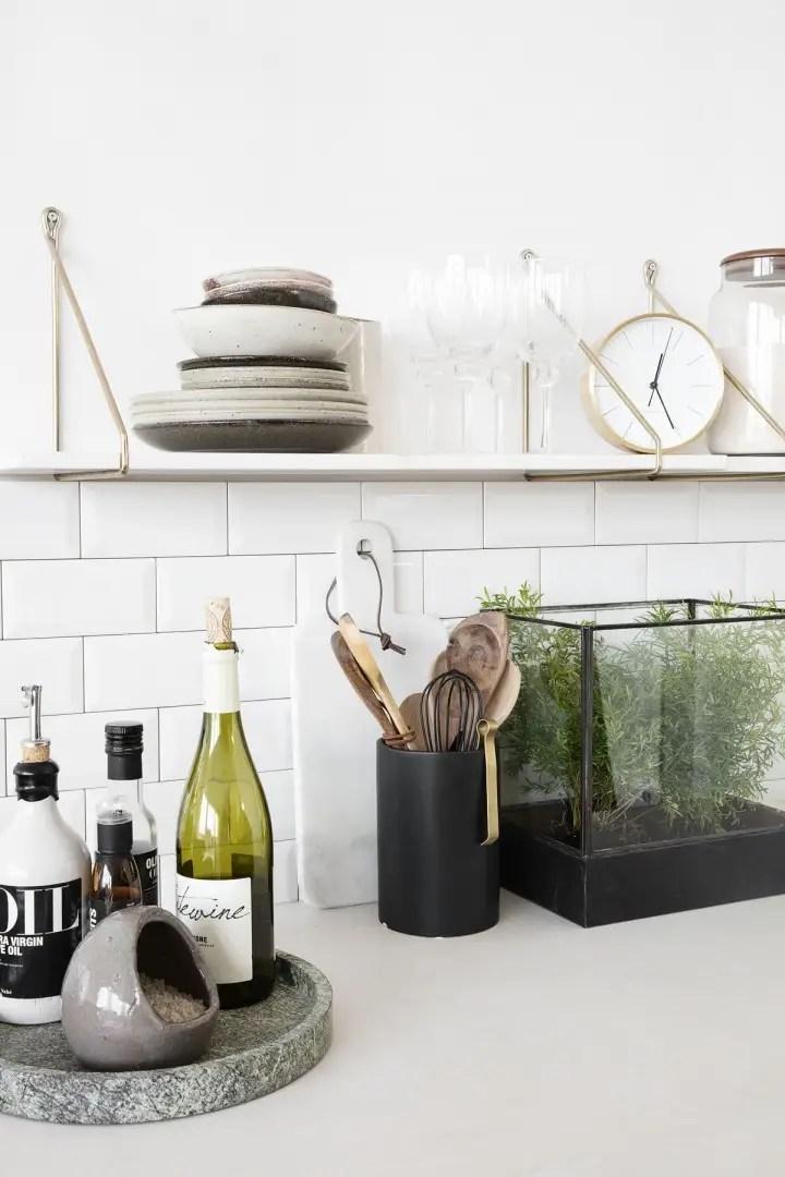 Interieur | Susanne's super snelle keuken styling tips - Lifestyle & woonblog StijlvolStyling.com