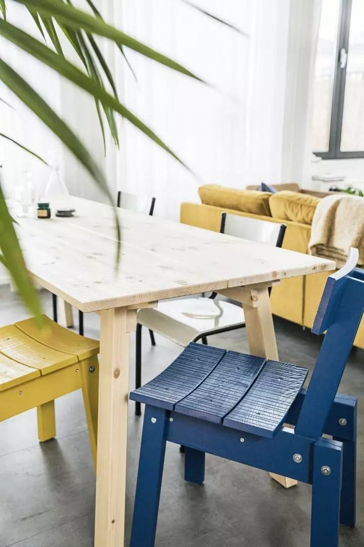 Kleur & Interieur | Geel brengt het zonnetje in huis