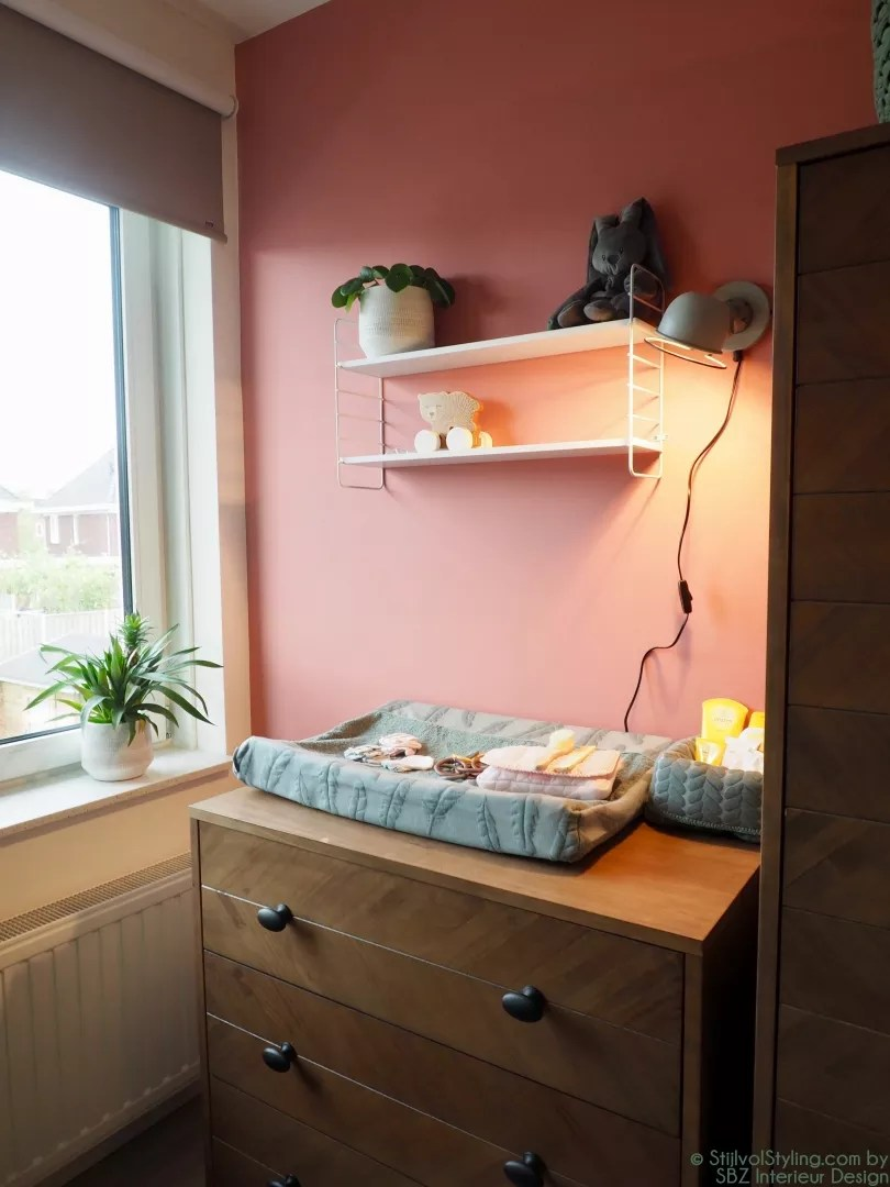 Complete Babykamer Tweeling.Interieur Kids Tweeling Babykamer Make Over Babykamer Trends