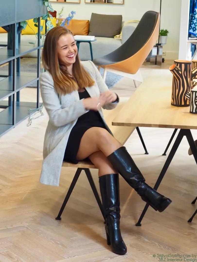 Interieur | 4 tips voor het inrichten grote woonruimte zoals de woonkamer | Woonblog StijlvolStyling.com by SBZ Interieur Design