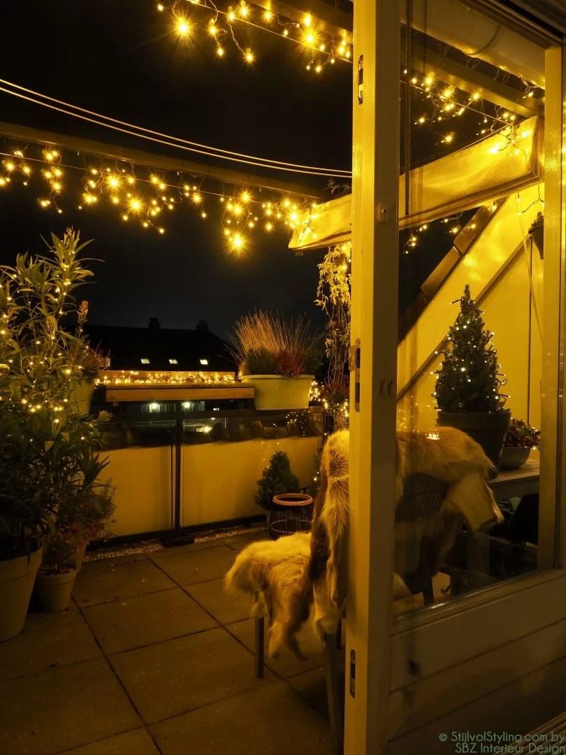 Feestdagen   De mooiste kerstverlichting voor buiten + styling tips! // SBZ Interieur Design © StijlvolStyling.com - sbzinterieurdesign.nl