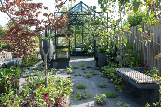 Tuin inspiratie | De 3 tuintrends 2019 die niet mag missen - woonblog StijlvolStyling.com