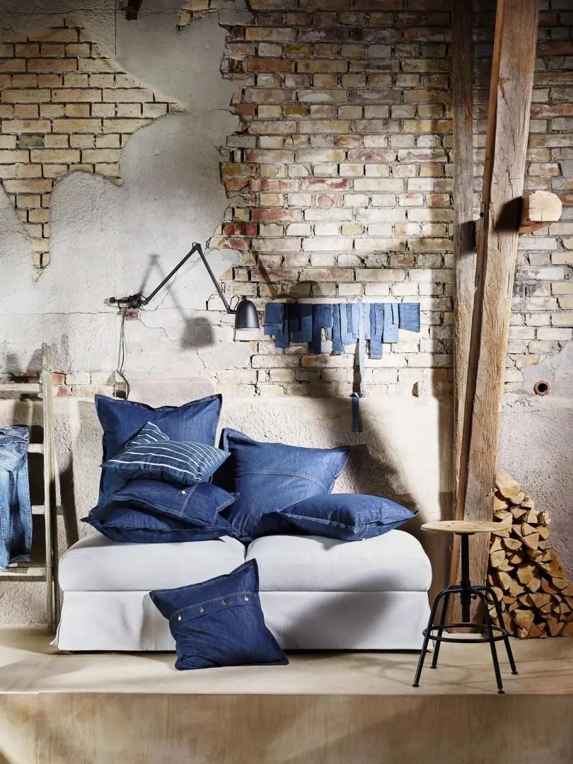 Woonnieuws | IKEA presenteert nieuwe duurzame materialen collectie - Woonblog StijlvolStyling.com