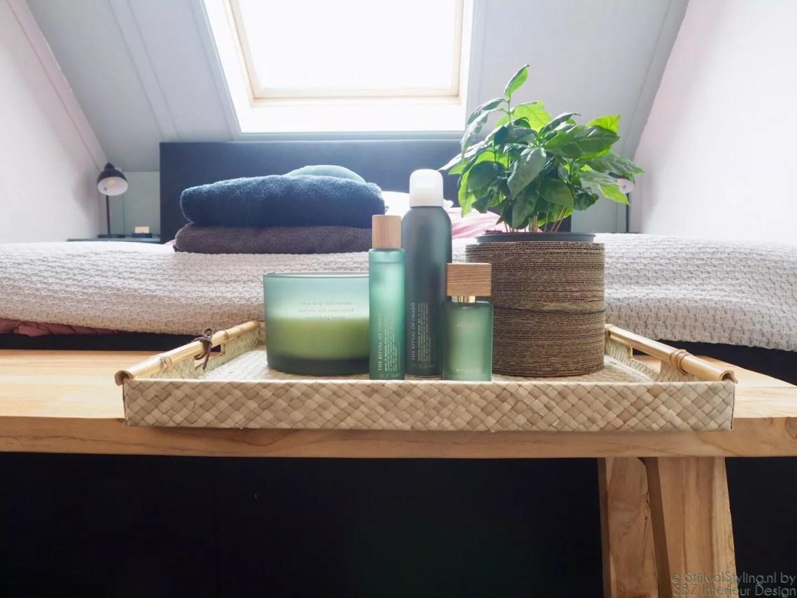 Lifestyle - Rituals presenteert: The Ritual of Chado limited edition collectie Foto's en interieur styling: © StijlvolStyling.com by Susanne - SBZ Interieur Design