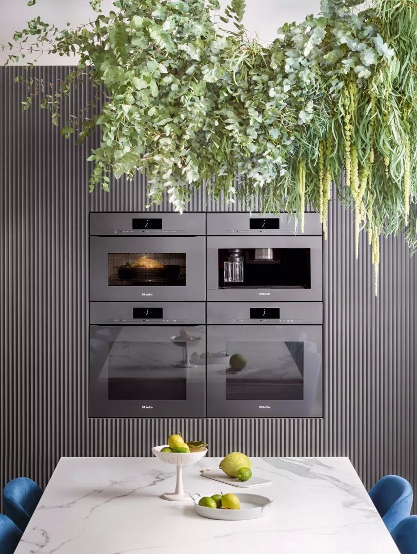 Lifestyle   Miele opent Experience Center in hartje Amsterdam - beeld: Miele - Woonblog Stijlvol Styling.com