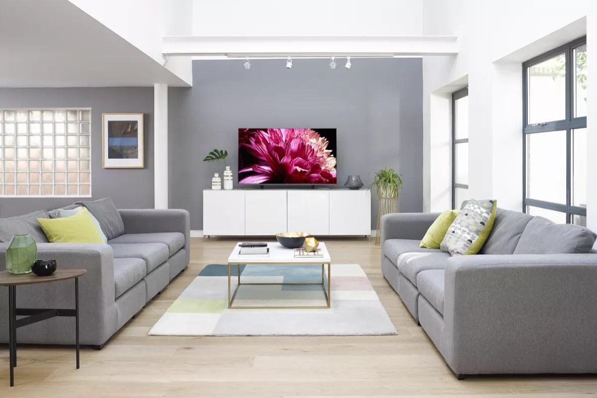 Lifestyle | De evolutie van de woonkamer - Beeld: Sony Nederland - Blog: StijlvolStyling.com