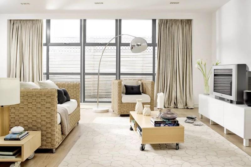 Lifestyle   De evolutie van de woonkamer - Beeld: Sony Nederland - Blog: StijlvolStyling.com