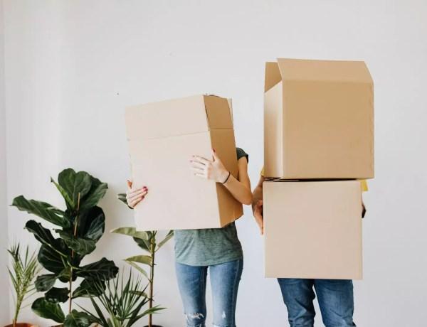 Hoe bespaar je geld bij de inrichting van je eerste huis - woonblog StijlvolStyling.com