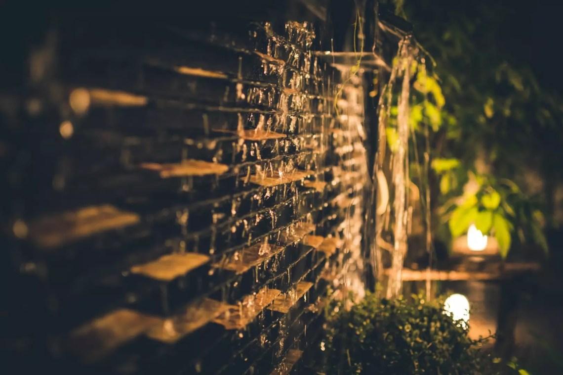 Buitenleven | Tuinverlichting aanleggen - woonblog StijlvolStyling.com