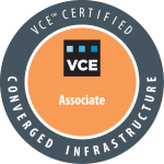 VCE Certified Assiciate
