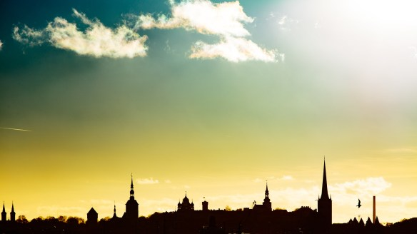 Tallinn - IMG_3555