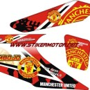 decal motor mu by request