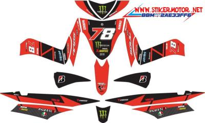 mio soul monster energy v2