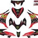 Stiker new jupiter mx movistar red