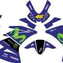 Stiker all new r15 v3 movistar