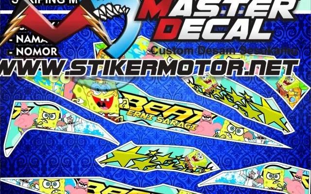 Stiker all new BEAT esp sponbob (FILEminimizer)