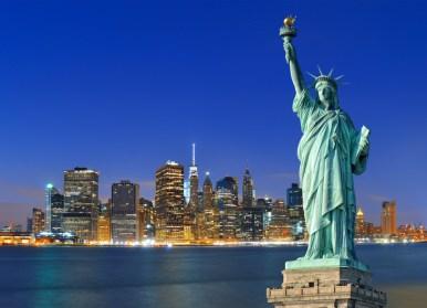 Risultati immagini per statua della libertà