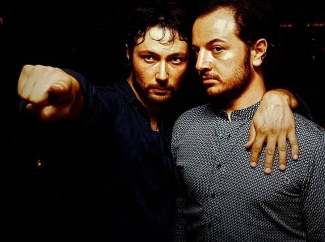 Duo de Passaggio