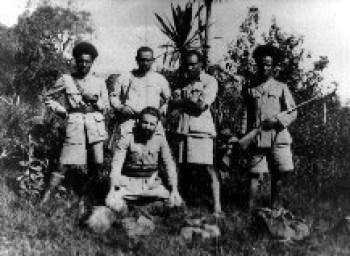 Barontini etiopia