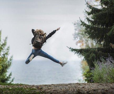 Raphaëlle Giordano e l'arte di trasformare la propria vita ed essere felici