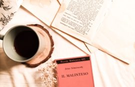 Irène Némirovsky - Il Malinteso recensione