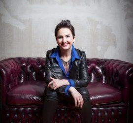 Karin Sievers ist Farb- und Stilberaterin von Stil in Nürnberg