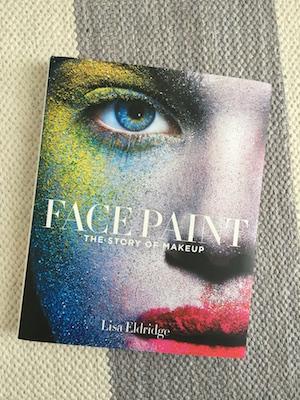 Facepaint von Lisa Eldridge