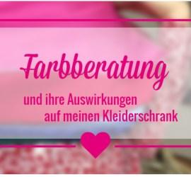 Farbberatung Nürnberg Kleiderschrank ausmisten