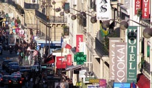 Top Paris Shopping Places : Malls, shopping areas, outlets
