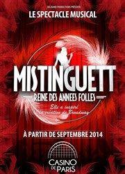 Mistinguett Musical Paris