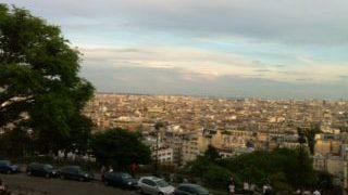 Paris im September: Wetter, Kleidung und Aktivitäten