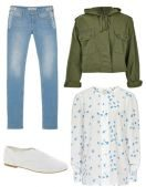 What to wear in Paris in September