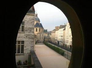 파리의 마레 지구