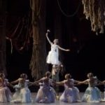 New year at Paris Opera - La source