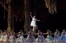 Neujahr in der Pariser Oper - La Source