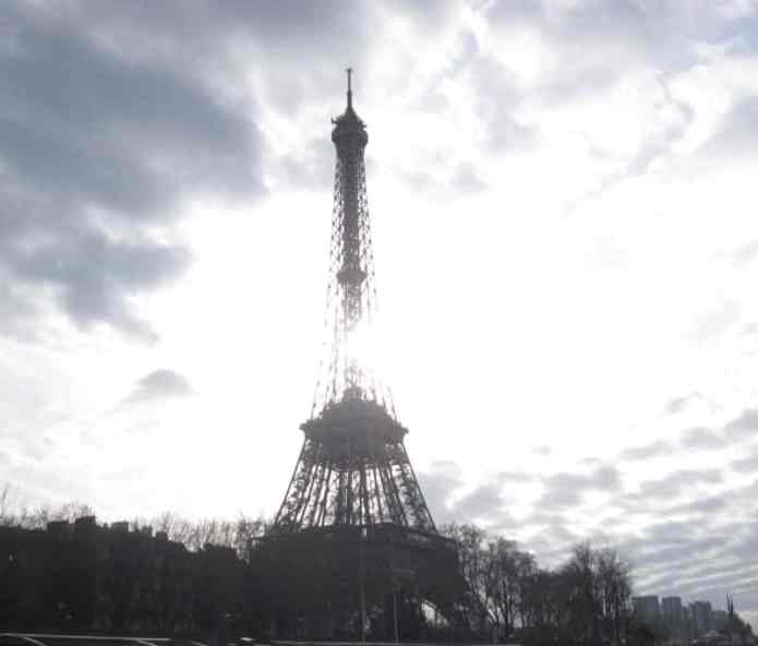 The Eiffel Tower: tips, opening hours, ticket prices