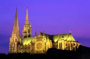 Catedral de Chartres - excursión desde París