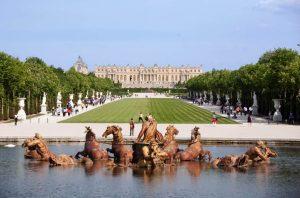 베르사유 궁전 여행