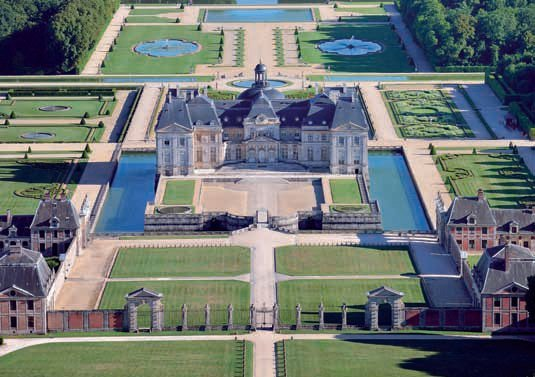 Vaux-le-Vicomte chateau - 40min from Paris