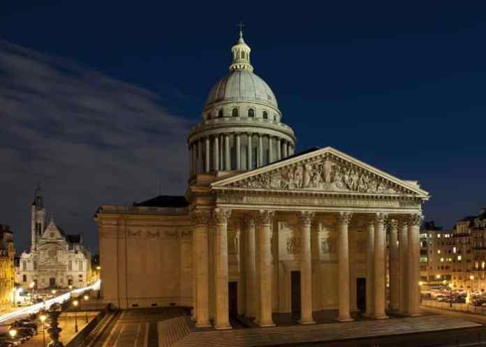 The Pantheon Paris: hours, price and tips