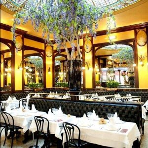 Bofinger Brasserie in Paris