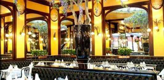Bofinger Brasserie Paris