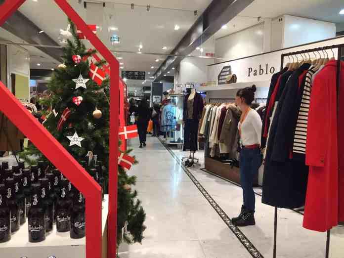 BHV Marais Store