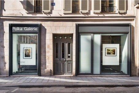 Polka Gallery- Paris