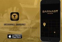 Barnaby app