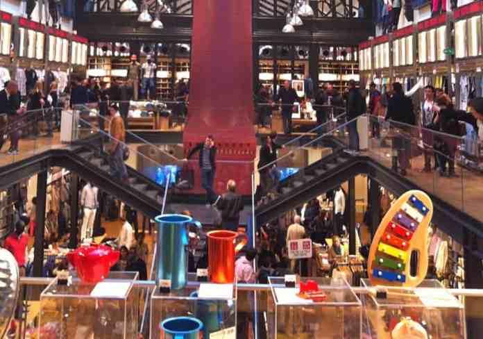Tiendas Uniqlo en París: Localizaciones, Horarios de Apertura y Consejos.