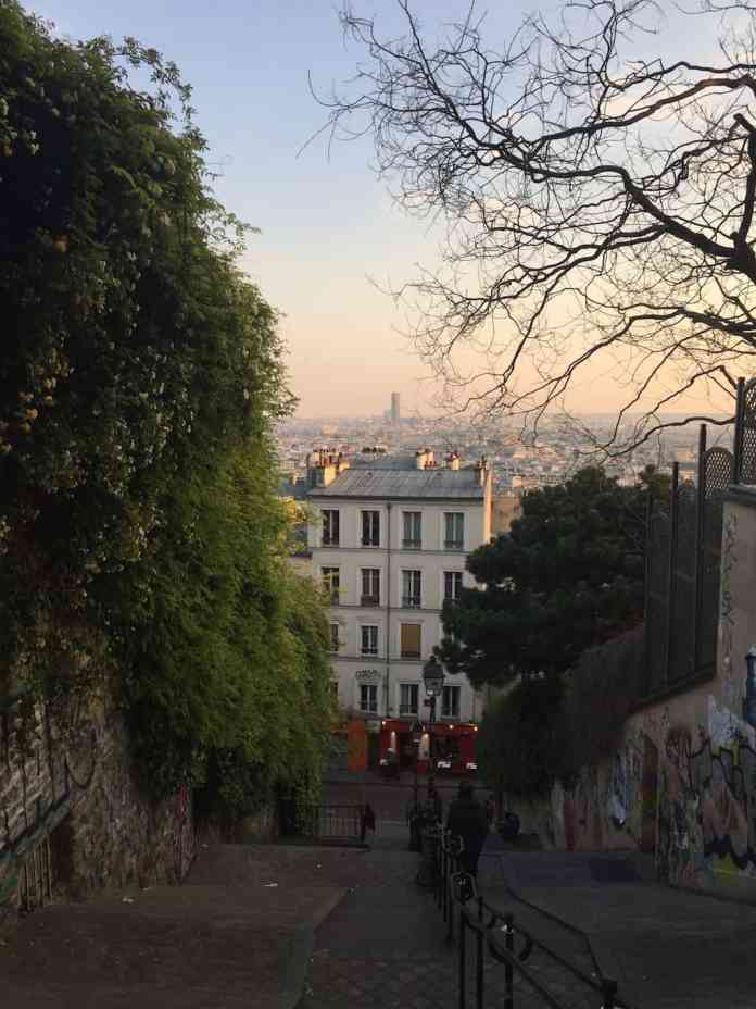 Barrio Montmartre: Qué ver, hoteles, restaurantes