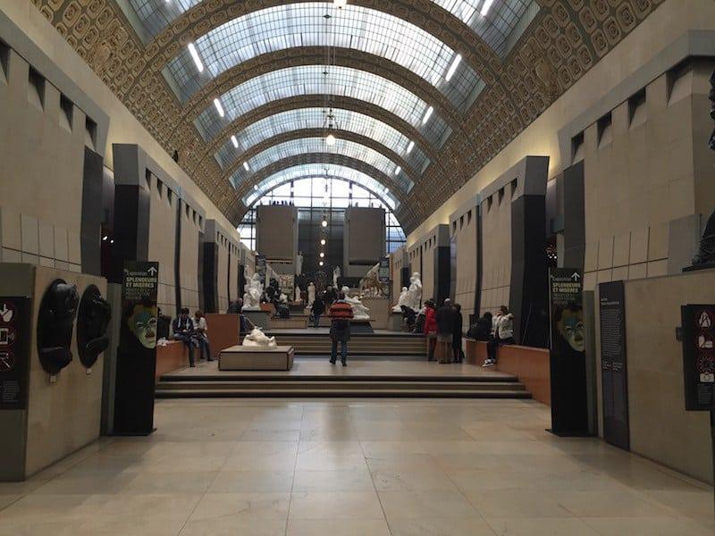 Museo de Orsay Parijs